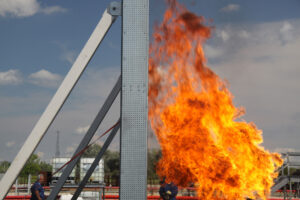 Top 3 Types Of Fire Barriers